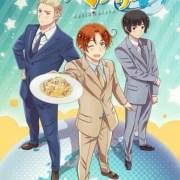 Anime Hetalia: World Stars Diperankan oleh Taku Yashiro 13