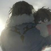 Film Anime Shika no Ō Garapan Production I.G Mengungkapkan Seiyuu, Staf Lainnya, Judul Lengkap, dan Tanggal Debutnya di Teaser 25