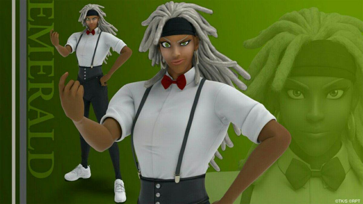 Film 3D CG Prince of Tennis Mengungkapkan 2 Versi yang Berbeda dan Seiyuu Lainnya 2
