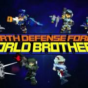 Trailer Game Earth Defense Force: World Brothers Mengungkapkan Versi PC dan Tanggal Rilisnya 11