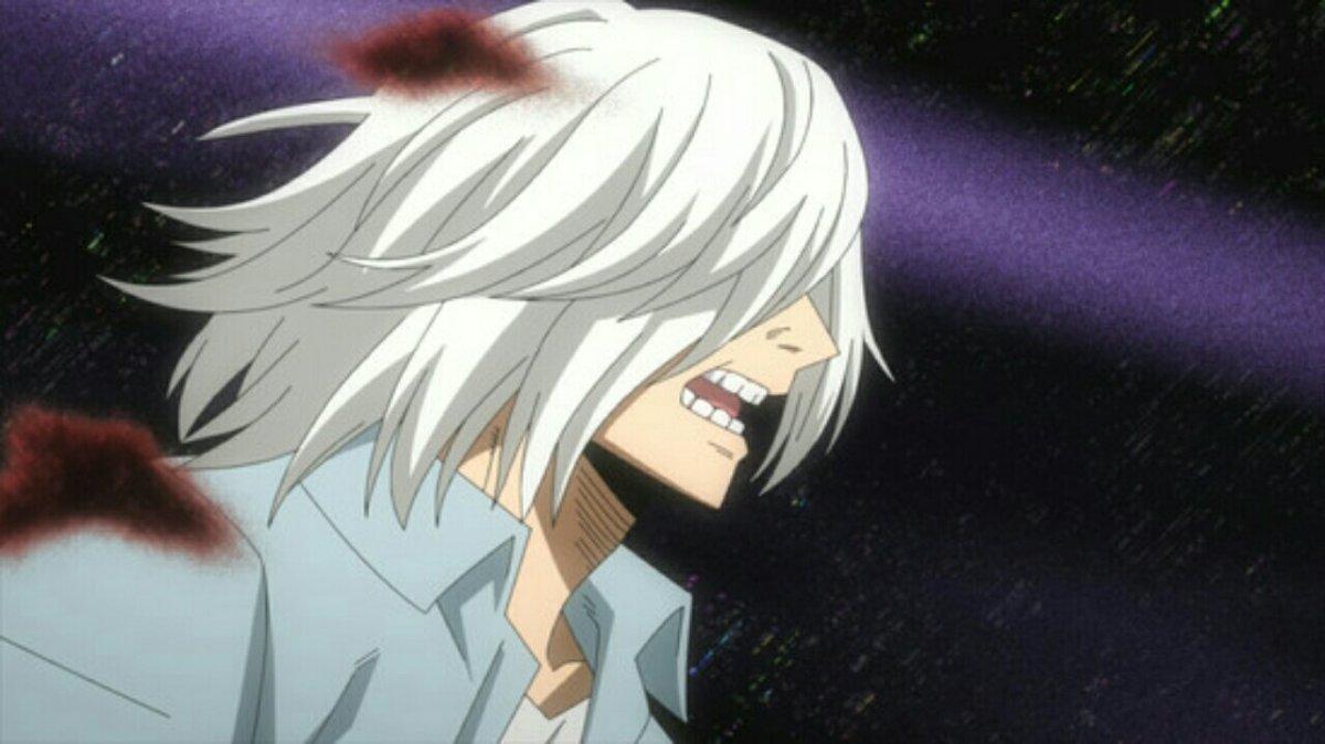 Anime My Hero Academia Diperankan oleh Sōichiro Hoshi dan Mengepos Video Penutup Bersih 2