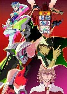 Anime Sekuel Tiger & Bunny 2 Mengungkapkan Desain Karakter Anime dan Setelan Hero Baru 5