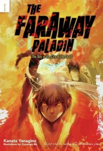 Novel Ringan The Faraway Paladin Mendapatkan Anime TV pada Bulan Oktober 2
