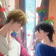 Arc Spain dari Manga BL DAKAICHI Mendapatkan Film Anime untuk Musim Gugur Tahun Ini 5