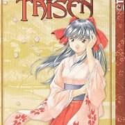 Manga Sakura Wars Part II Mendapatkan 2 Volume Baru Setelah 3 Tahun 20
