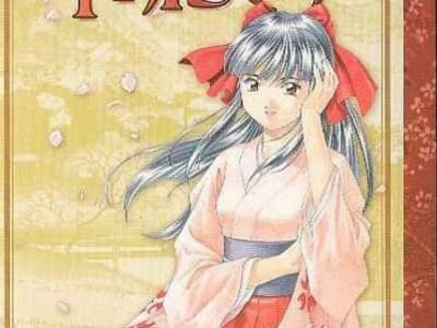 Manga Sakura Wars Part II Mendapatkan 2 Volume Baru Setelah 3 Tahun 4