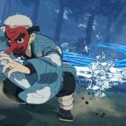Game Konsol Demon Slayer Menambahkan Urokodaki sebagai Karakter yang Bisa Dimainkan 13