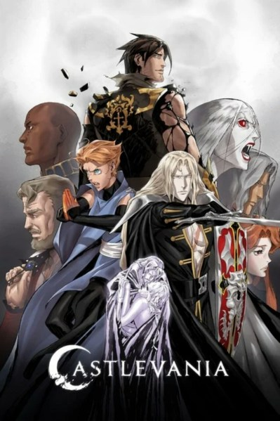 Netflix Menayangkan Season Ke-4 sekaligus Terakhir Animasi Castlevania pada Bulan Mei dengan Pertimbangan Kemungkinan Adanya Seri Baru 1