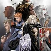 Netflix Menayangkan Season Ke-4 sekaligus Terakhir Animasi Castlevania pada Bulan Mei dengan Pertimbangan Kemungkinan Adanya Seri Baru 9