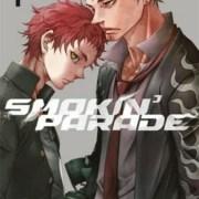 Manga Smokin' Parade Karya Duo Kreator Deadman Wonderland Telah Berakhir 27