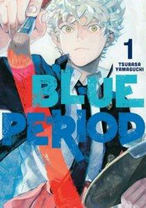 Anime Blue Period Akan Tayang pada Bulan Oktober 3