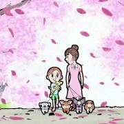 Film Anime Riku wa Yowakunai Merilis Trailer Teaser dan Visual 11