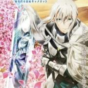 Film Anime Fate/Grand Order Ke-2 Mengundur Rilisnya Satu Minggu hingga 15 Mei 8
