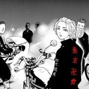 Kenalan Yuk Dengan Geng Tokyo Manji dari Anime Tokyo Revengers 16