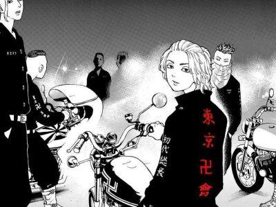 Kenalan Yuk Dengan Geng Tokyo Manji dari Anime Tokyo Revengers 90
