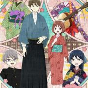 Anime TV Taisho Otome Otogi Banashi Ungkap Video Promosi Pertama dan 4 Anggota Seiyuu Lainnya 16