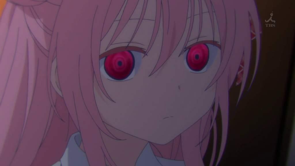 7 Karakter Anime Yandere Paling Menarik yang Pernah Ada! 8
