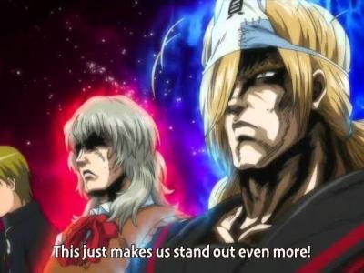 10 Rekomendasi Anime Komedi Buat Kamu yang Gabut 28