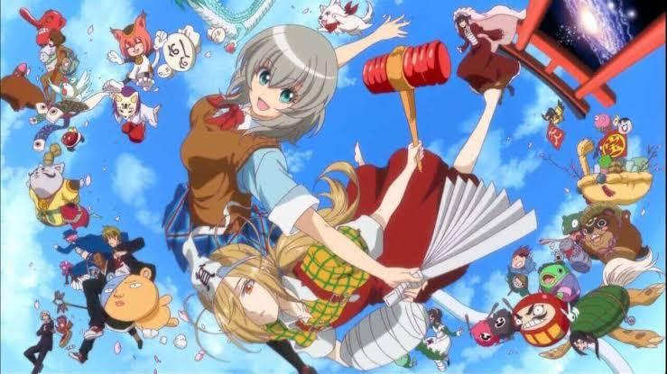 10 Rekomendasi Anime Komedi Buat Kamu yang Gabut 2