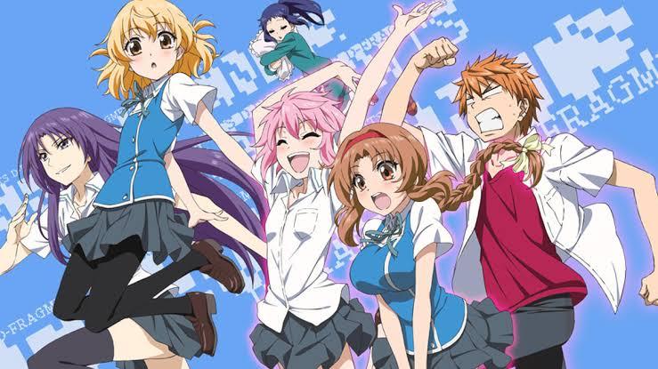 10 Rekomendasi Anime Komedi Buat Kamu yang Gabut 14
