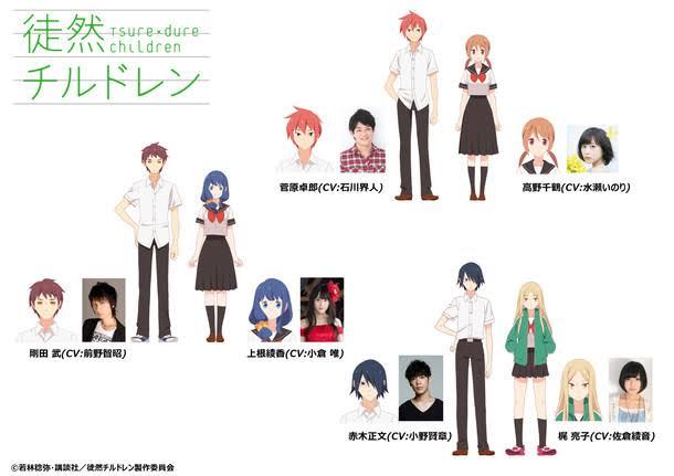 10 Rekomendasi Anime Komedi Buat Kamu yang Gabut 6