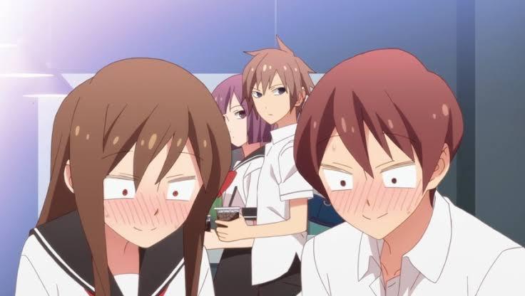 10 Rekomendasi Anime Komedi Buat Kamu yang Gabut 7