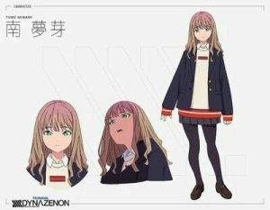 Anime SSSS.Dynazenon Merilis Video Promosi Baru 5