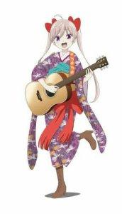 Anime TV Taisho Otome Otogi Banashi Ungkap Video Promosi Pertama dan 4 Anggota Seiyuu Lainnya 4