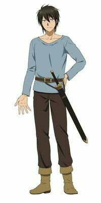 Anime TV Peach Boy Riverside Diperankan oleh Haruka Tomatsu 5