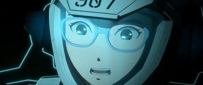 Trailer Kedua Film Anime Knights of Sidonia Memperdengarkan Lagu Tema yang Dibawakan oleh Capsule 5