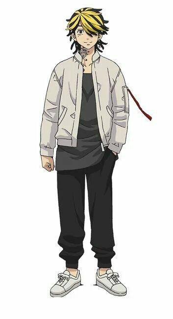 Anime Tokyo Revengers Diperankan oleh Shō Karino dan Shunichi Toki 3