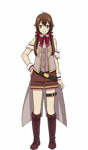 Anime How a Realist Hero Rebuilt the Kingdom Mengungkapkan Teaser Baru dan 6 Anggota Seiyuu Baru 8