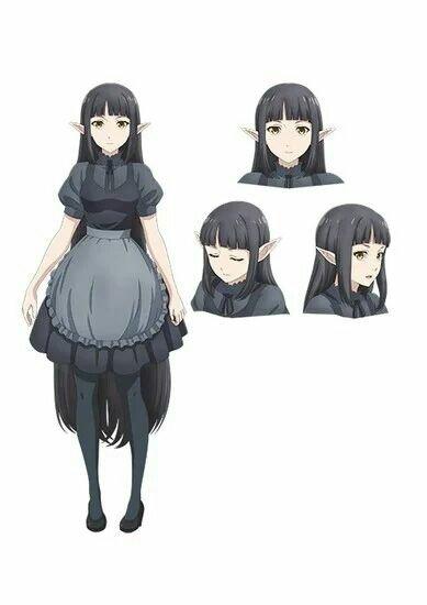Season Kedua Anime Restaurant to Another World Dikonfirmasi dengan Seiyuu yang Kembali dan Studio Baru 4