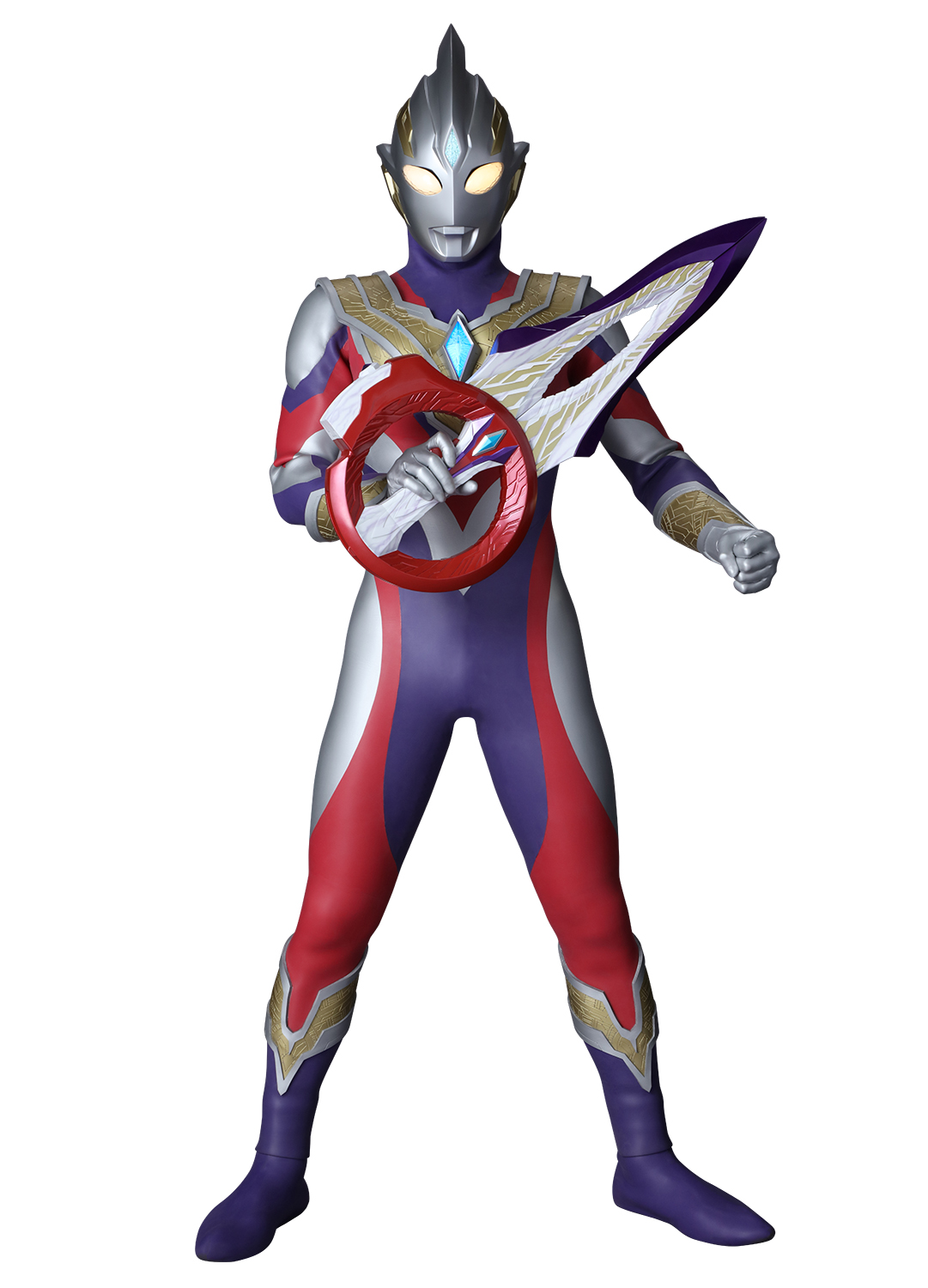 Tsuburaya Productions Umumkan Judul Baru Serial TV Ultraman 4