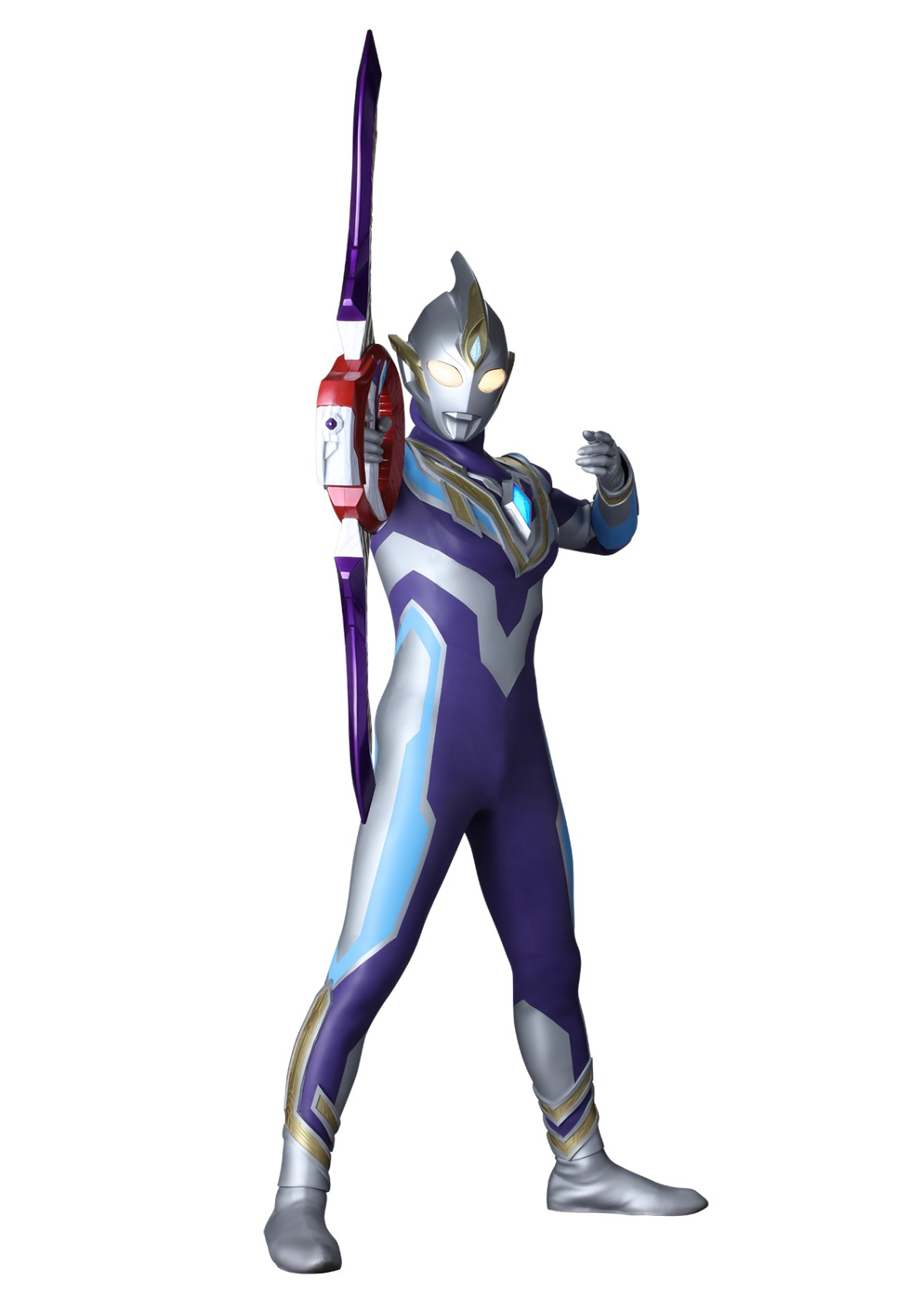 Tsuburaya Productions Umumkan Judul Baru Serial TV Ultraman 6
