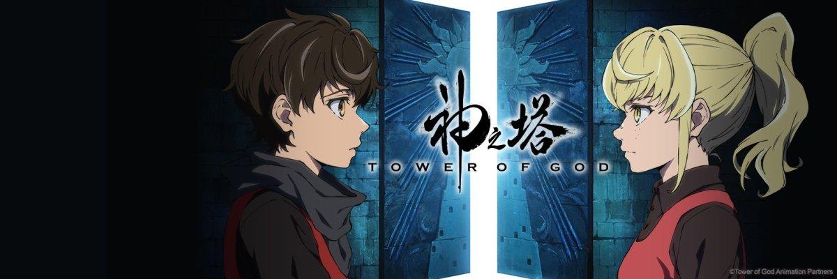 Webtoon Umumkan Kelanjutan Manhwa Tower of God Pada 30 Mei 2021 3
