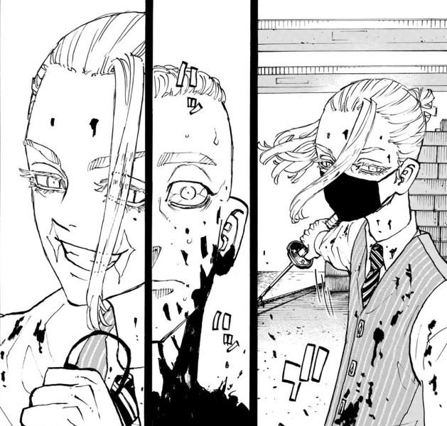 Bahas Tokyo Revengers Chapter ke 206 1