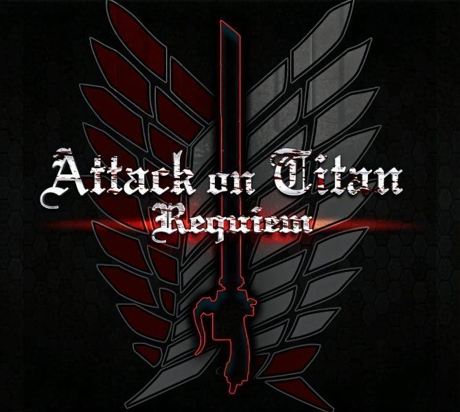 Attack on Titan no Requiem, Ending Buatan Fans Untuk Mengobati Ketidakpuasan 1