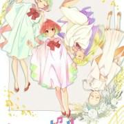 Yasuhiro Irie dan Studio 3Hz Membuat Anime TV Healer Girl 8