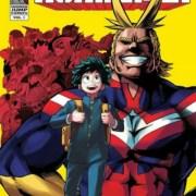 Kōhei Horikoshi Mengonfirmasi Manga My Hero Academia Masih Menuju Akhir Yang Direncanakannya 17