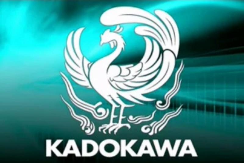 Kadokawa Corporation Mengakuisisi Perusahaan Penerbitan A.S. J-Novel Club 1