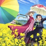 Artis Tatsuhiko Mengakhiri Manga Hotomeku Kakashi 19