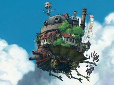 Beberapa Fakta tentang Howl's Moving Castle Terungkap saat Toshio Suzuki Menjawab Pertanyaan Penggemar di Akun Twitter Resmi Ghibli 86