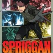 Anime Spriggan dari Netflix Mengungkapkan Staf Lainnya dan Visual Baru 13
