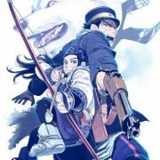 Manga Golden Kamuy Memasuki Klimaks 21