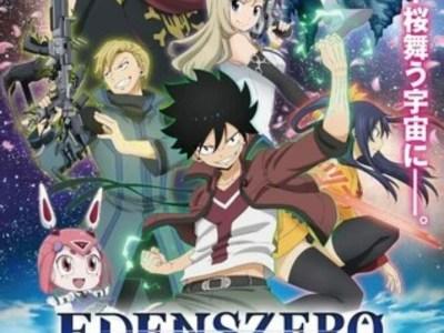 Anime Edens Zero Akan Dirilis di Netflix di Luar Jepang pada Musim Gugur 2021 85
