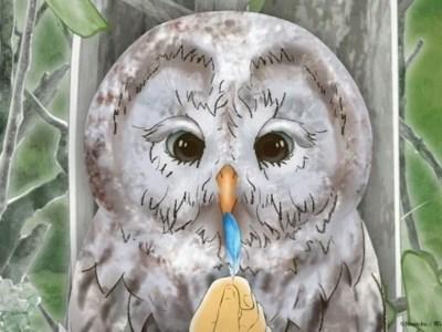 Anime Aoi Hane Mitsuketa! Diperankan oleh Ryūnosuke Watanuki dan Ryohei Kimura 7