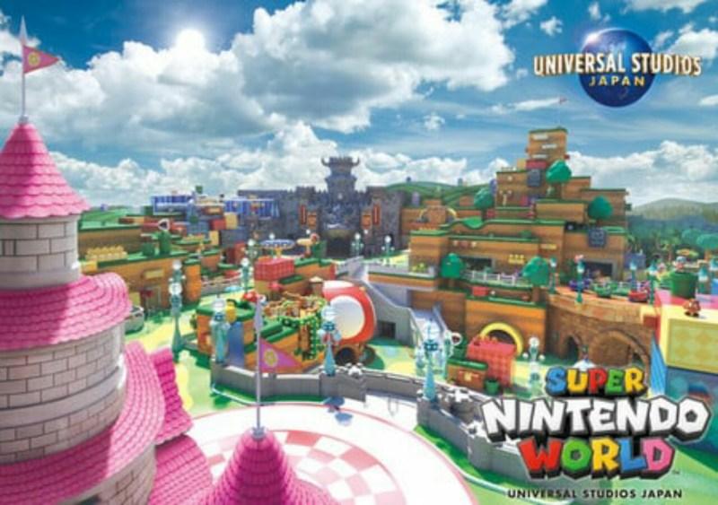 Taman Hiburan Sanrio Puro Land dan Nijigen no Mori Akan Dibuka Kembali ketika Universal Studios Japan dan Beberapa Bioskop Akan Tetap Ditutup 1