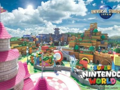 Taman Hiburan Sanrio Puro Land dan Nijigen no Mori Akan Dibuka Kembali ketika Universal Studios Japan dan Beberapa Bioskop Akan Tetap Ditutup 41