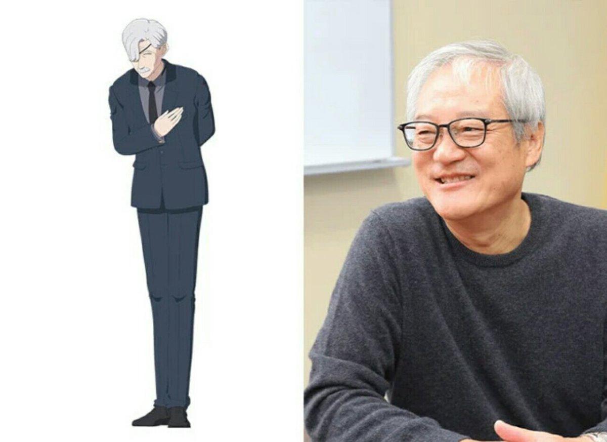 Anime Shinigami Bocchan to Kuro Maid Mengungkapkan Video Promosi, Lagu Tema, Seiyuu, dan Tanggal Tayangnya 2